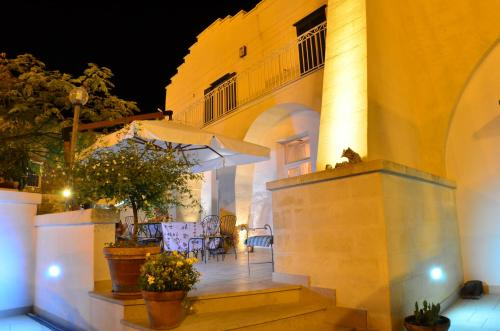 Il Cucu Bed and Breakfast, Матера