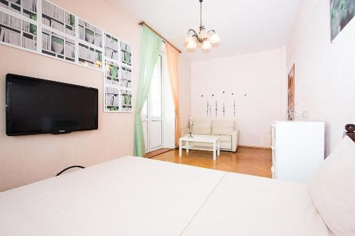 Apartlux on Karetnyy Ryad - moscou - booking - hébergement
