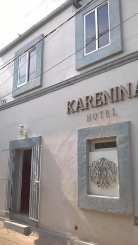 Hotel Karenina Photo