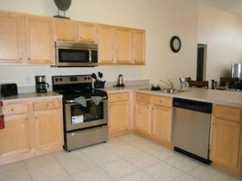 Solana Circle Holiday Home - 5050 Photo