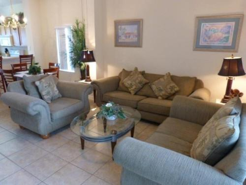 Crystal Cove Holiday Home - 5002 Photo