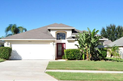 Magnolia Bend Court Holiday Home - 5045 Photo