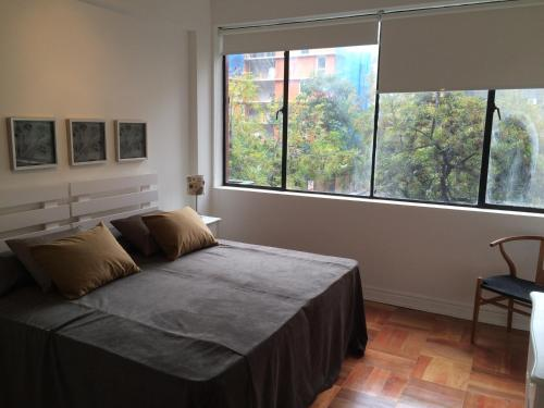 Apartamento Santiago Photo