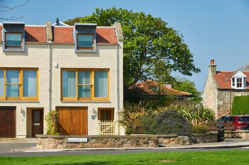 The Gullane Golf Residence