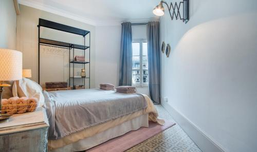 You Stylish Boutique Apartments - фото 0