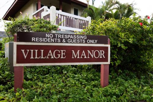 Village Manor D22 Photo