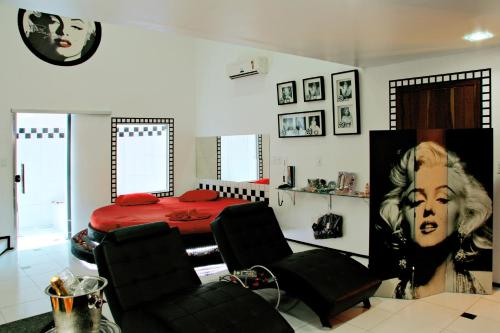Motel Le Baron (Adults Only) Photo