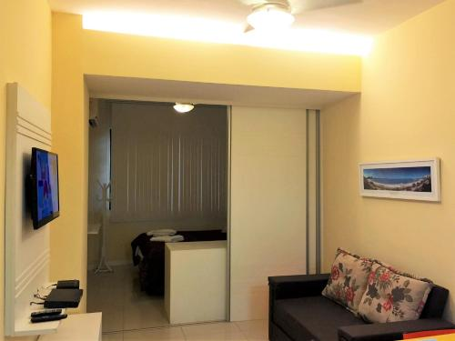 Copacabana Beach Apartment Photo