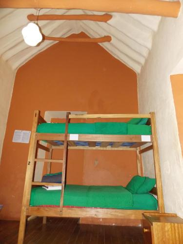 Loki Hostel Cusco Photo