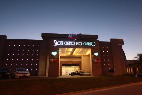 Howard Johnson Rio Cuarto Hotel y Casino Photo
