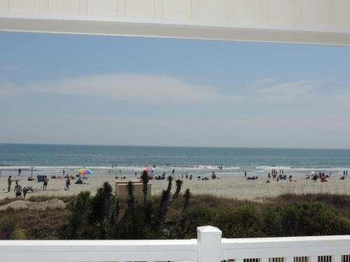 A Place at The Beach V #A205 Photo