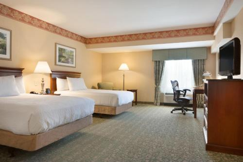 Hilton Garden Inn Fairfax Photo