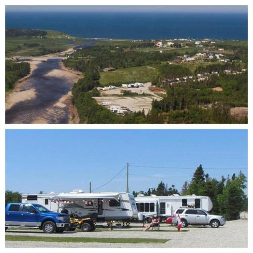 Pirates Haven ATV Friendly RV Park, Chalets & Adventures Photo