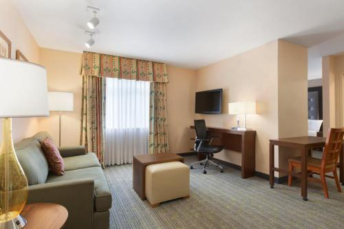 Homewood Suites by Hilton San Francisco Airport North California Photo
