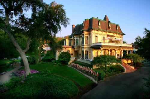 Madrona Manor - Healdsburg, CA 95448