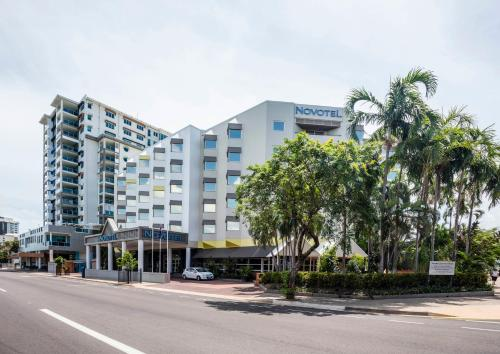 Novotel Darwin CBD photo 12