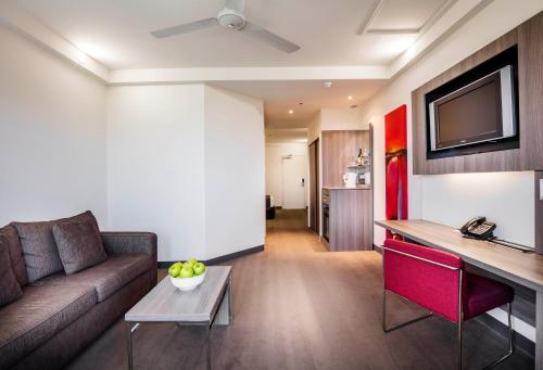 Novotel Darwin CBD photo 22