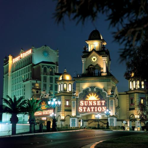 Picture of Sunset Station Hotel Casino