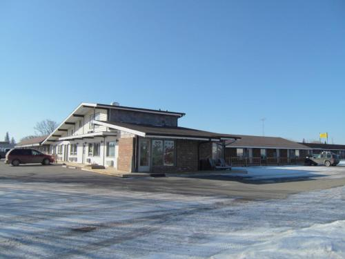 Virden Motel Photo