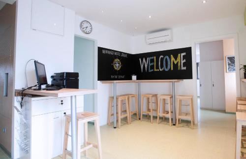 Windward Hostel Zadar - zadar - booking - hébergement