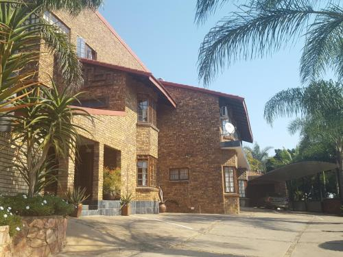 Aloe Guesthouse Pretoria Photo