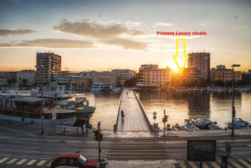Primera Luxury Studio - zadar - booking - hébergement