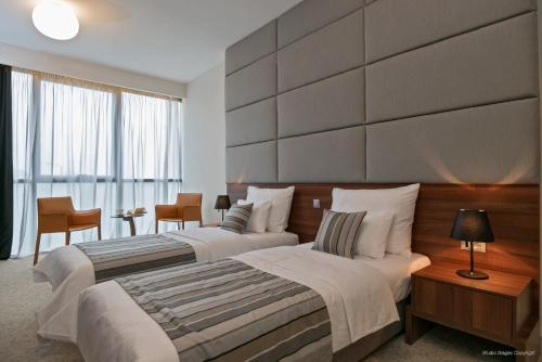 Priska Med Luxury Rooms, Сплит