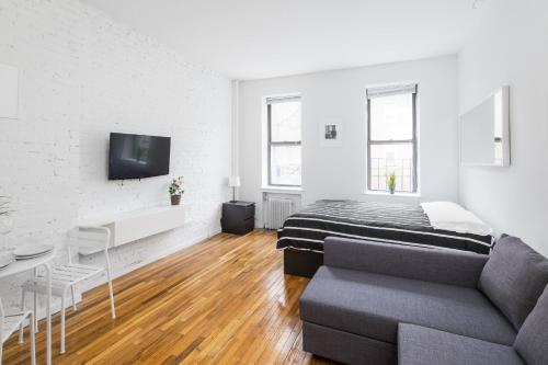 Amazing Studio near Central Park Photo