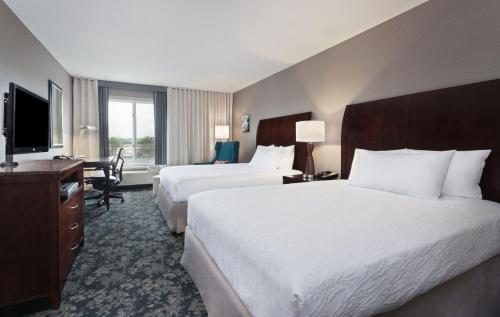 Hilton Garden Inn Annapolis Photo