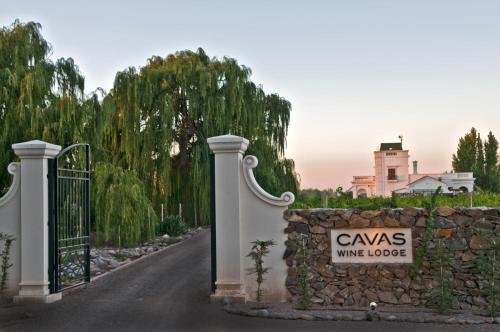 Cavas Wine Lodge-Relais & Chateaux Photo