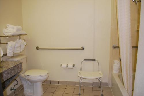 Best Western Fort Worth Inn and Suites Photo
