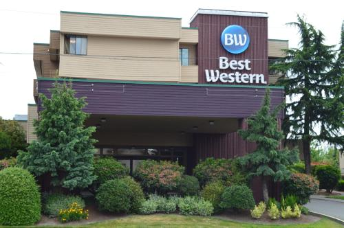 Best Western Cascadia Inn Photo