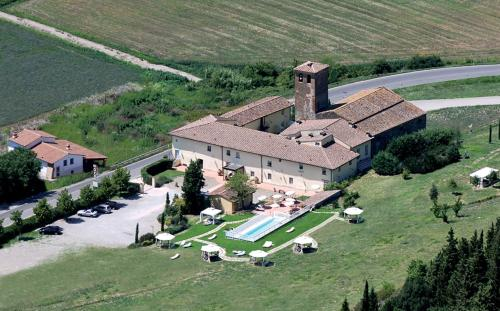 Picture of Borgo Sant'ippolito Country Hotel