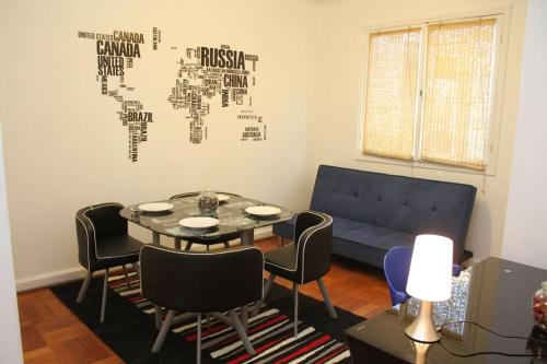 Apartamento Barrio Lastarria Photo