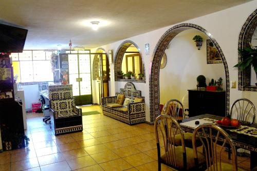 Hostal Iquique Photo