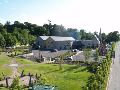 Photo of An Grianan Hotel Hotel Bed and Breakfast Accommodation in Speenoge Donegal