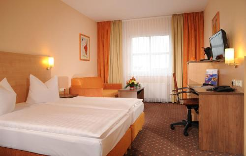 ECONTEL HOTEL Berlin Charlottenburg photo 2