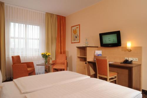 ECONTEL HOTEL Berlin Charlottenburg photo 3