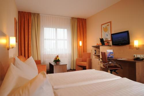 ECONTEL HOTEL Berlin Charlottenburg photo 13