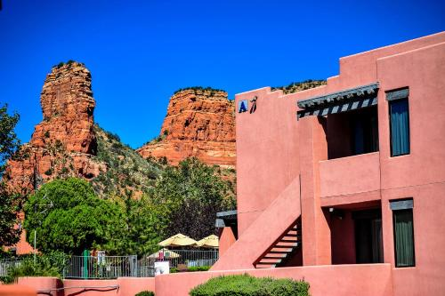 Bell Rock Inn By Diamond Resorts Photo
