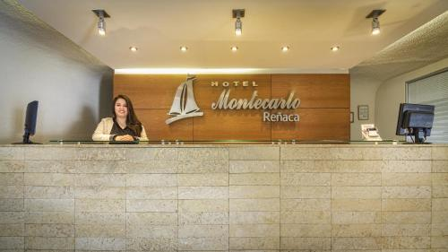 Hotel Montecarlo Viña del Mar Photo