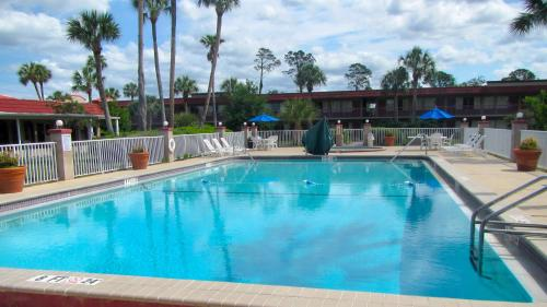 Motel 6 Spring Hill Weeki Wachee Photo