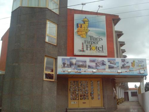 Turis Firper Hotel Photo