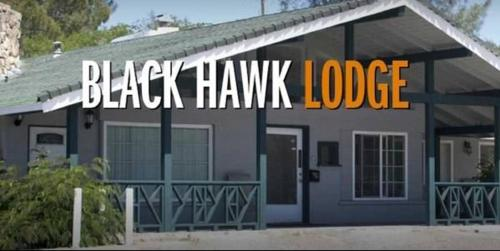 Black Hawk Lodge Photo