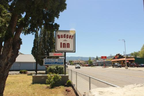 Budget Inn -Yreka Photo