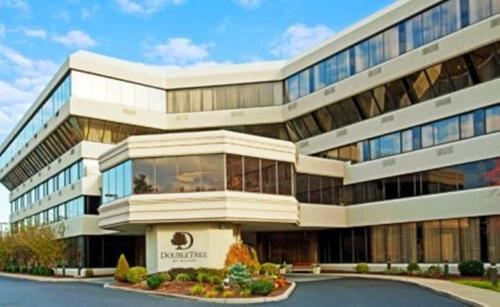 DoubleTree by Hilton Boston-Rockland Photo