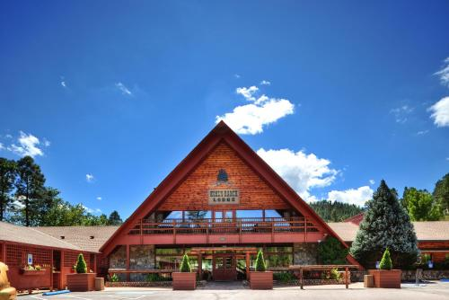 Kohl's Ranch Lodge By Diamond Resorts - Payson, AZ 85541