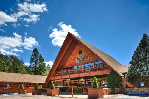 Kohl's Ranch Lodge By Diamond Resorts Photo