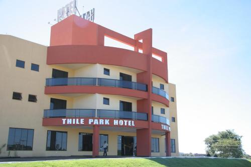 Thile Park Hotel Photo