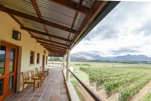 Lovane Boutique Wine Estate Photo
